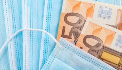 TVL nu ook voor ondernemers met vaste lasten vanaf 1.500 euro